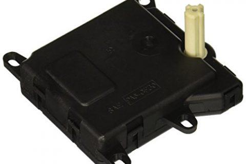 Motorcraft YH1856 Heater Blend Door Actuator Assembly