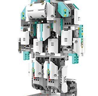UBTECH Jimu Inventor Level Robot Kit