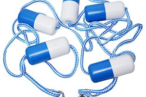 Blue Devil B8483 Pool Rope