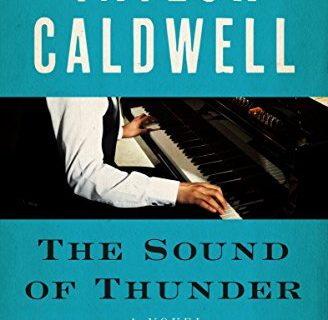 The Sound of Thunder: A Novel