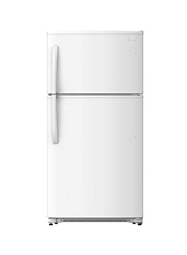 Top 10 Top-freezer Refrigerator with Ice Maker – Refrigerators