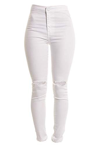 Top 10 Stretchy Ripped Jeans for Women – Vacuum Sealers