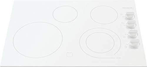 Top 10 White Electric Cooktop – Cooktops