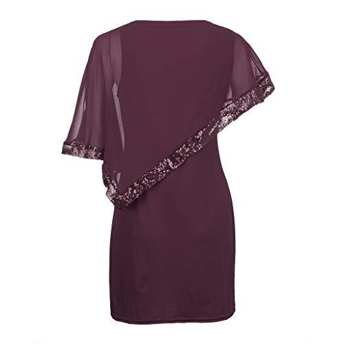 Top 10 Sequin Dresses for Women Plus Size – Dryer Replacement Parts