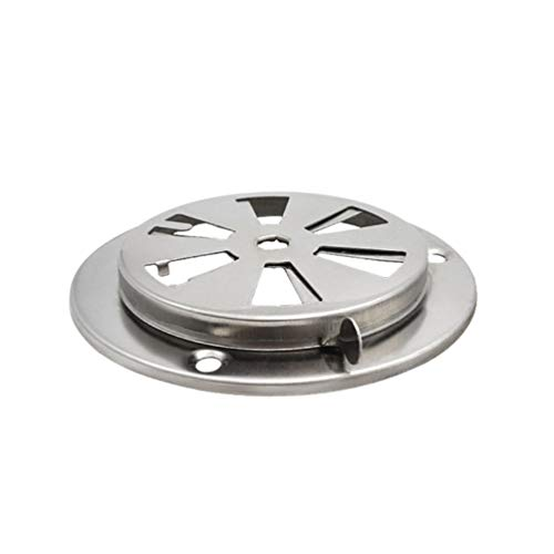 Top 10 Smoker Vent Damper – Clothes Dryer Replacement Vents