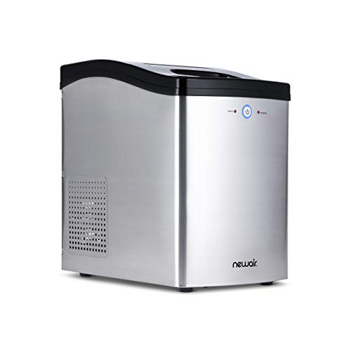 Top 10 Commercial Ice Maker Machine with Storage – Ice Makers