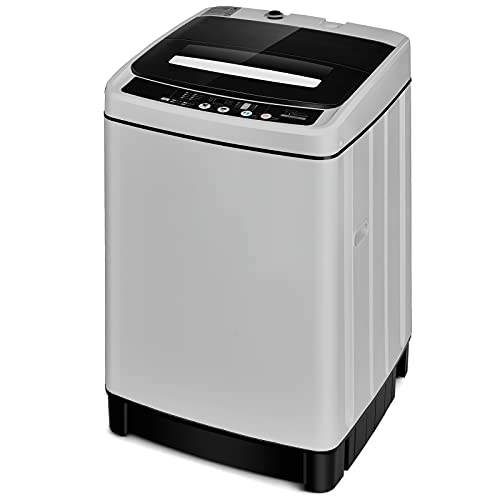 Top 10 2 in 1 Washing Machine and Dryer – Portable Clothes Washing Machines