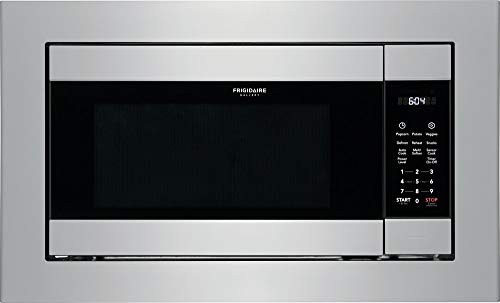Top 6 Frigidaire Professional Microwave Built in – Countertop Microwave Ovens