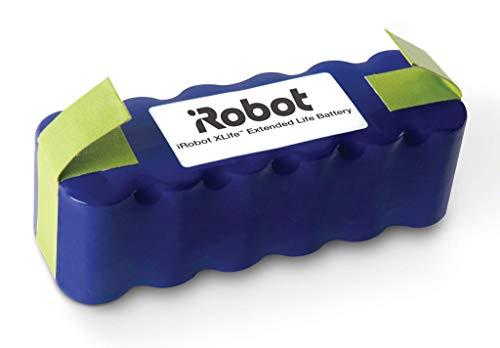 Top 10 iRobot XLife Extended Life Battery – Vacuum Replacement Batteries
