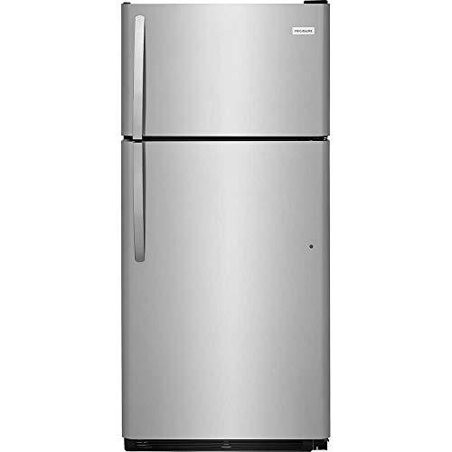 Top 8 Full Size Refrigerator Freezer – Refrigerators