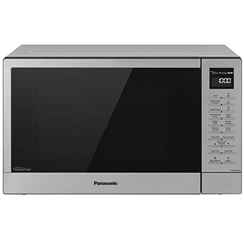 Top 10 Microwave Toaster Oven – Countertop Microwave Ovens