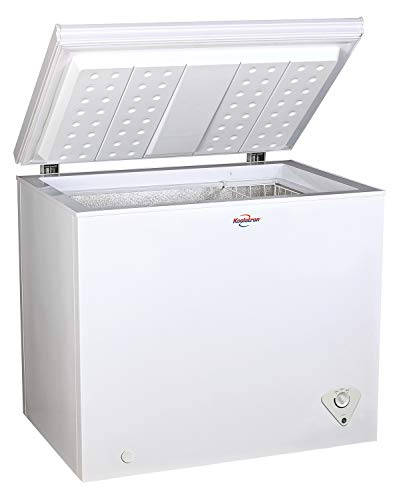 Top 9 Hotpoint Chest Freezer 7 – Chest Freezers