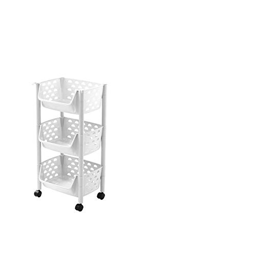 Top 10 Shelving with Wheels – Food Processors