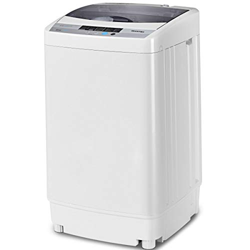 Top 10 Best Portable Washing Machine – Kitchen & Dining Features