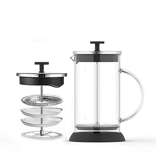 Top 9 Cups Glass Set 12 Oz – Coffee Presses
