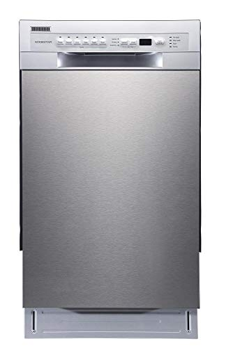 Top 7 Bosch Dishwasher 100 Series Stainless Steel – Built-In Dishwashers