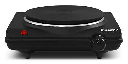 Top 10 Portable Burner Electric – Countertop Burners