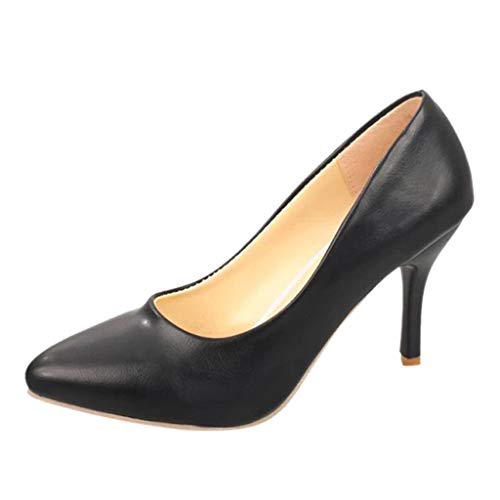 Top 10 Womens Heels Black Size 8 – Clothes Ironing Accessories
