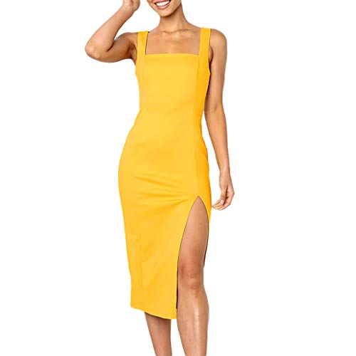 Top 10 Bodycon Yellow Dress – Room Air Conditioners