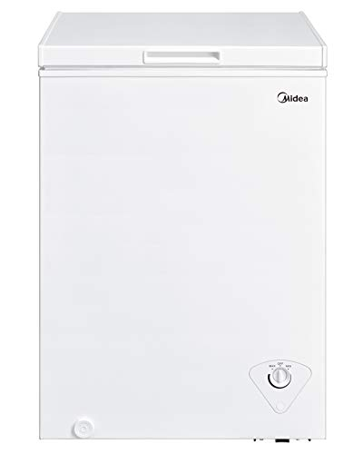 Top 10 Chest Freezer 3.5 Cu Ft – Chest Freezers