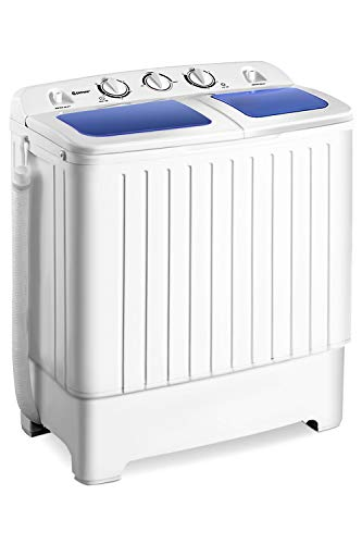 Top 10 Washer Portable Machine – Portable Clothes Washing Machines