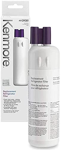 Top 10 Kenmore Coldspot Water Filter 106 – In-Refrigerator Water Filters
