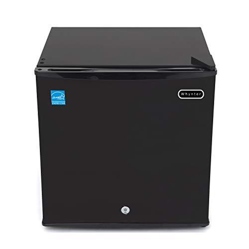 Top 6 Black Deep Freezer Chest 5 Cubic Feet – Upright Freezers