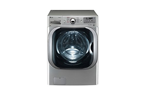 Top 9 LG Mega Capacity Washer and Dryer – Clothes Washing Machines