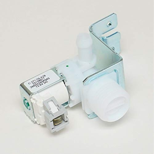 Top 9 WD15X24213 Water Inlet Valve – Dryer Replacement Parts