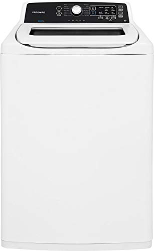 Top 8 Fftw4120sw Washer – Clothes Washing Machines
