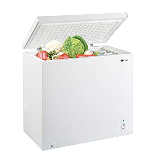 Top 10 Home Freezer Chest – Chest Freezers