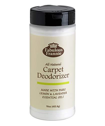 Top 10 Lemon Essential Oil – Household Carpet Deodorizers