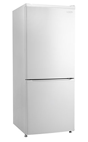 Top 9 Bottom Freezer Refrigerator White – Refrigerators