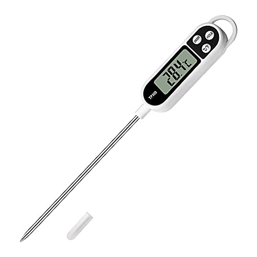 Top 9 Meat Thermometer with Probe – Contact Grills