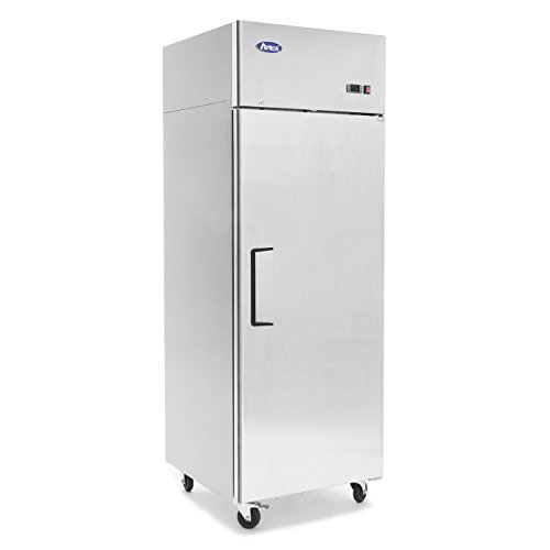 Top 8 Single Door Commercial Reach In Stainless Steel Freezer – Freezers