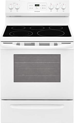Top 9 Glass Top Electric Range – Freestanding Ranges
