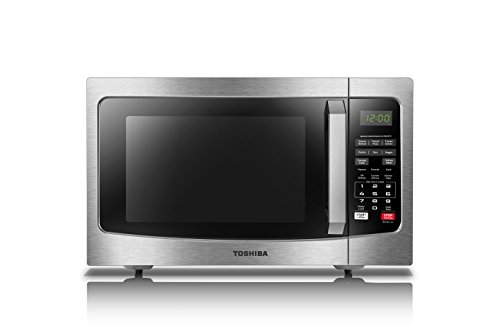 Top 9 Stainless Countertop Microwave – Countertop Microwave Ovens
