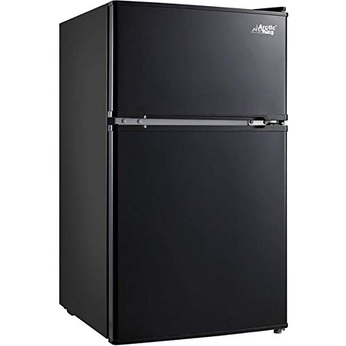 Top 9 Arctic King 1.6 cu ft Single Door Mini Fridge – Refrigerators