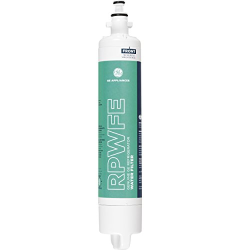 Top 10 RPWF Water Filter for GE Fridge – In-Refrigerator Water Filters