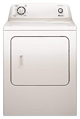 Top 9 Amana Electric Dryer – Home & Kitchen