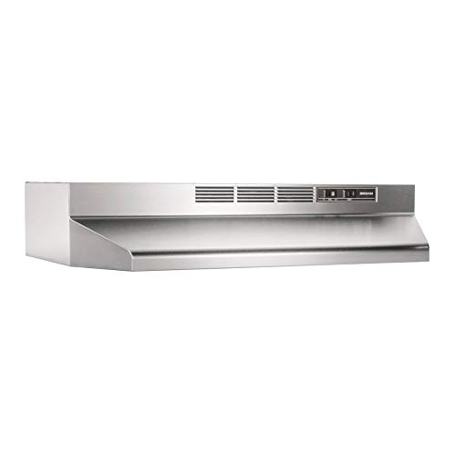 Top 10 Under Cabinet Range Hood 30 Inch Stainless Steel – Range Hoods