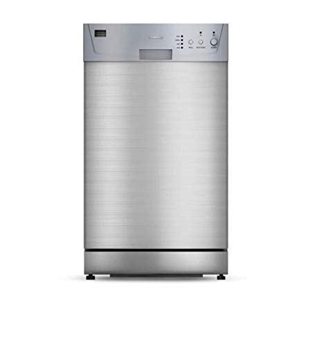 Top 10 18 Dishwasher Built in Stainless – Built-In Dishwashers