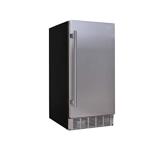 Top 10 Uline Undercounter Ice Maker – Ice Makers