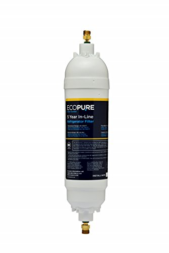 Top 10 Inline Refrigerator Water Filter – In-Refrigerator Water Filters