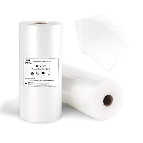 Top 10 Shipping Wrap Roll – Vacuum Sealer Bags
