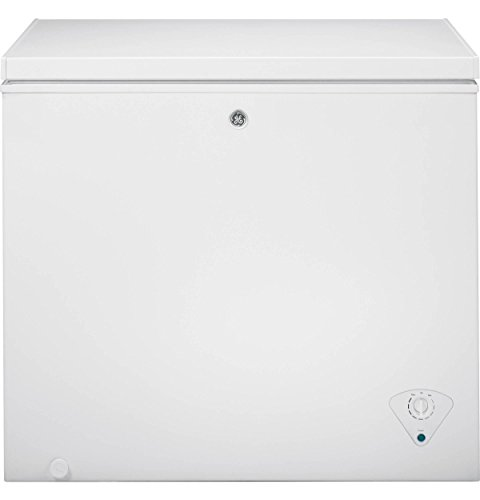 Top 7 Insignia – 7.0 cu. Ft. Chest Freezer – White – Chest Freezers