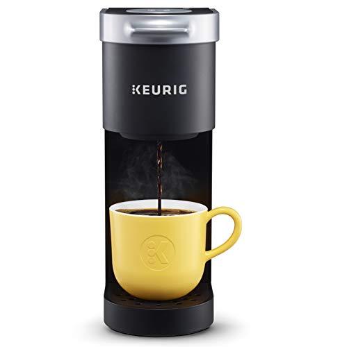 Top 10 Single Serve K Cup Coffee Maker – Single-Serve Brewers
