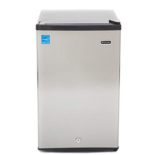 Top 7 Apartment Size Freezer – Compact Refrigerators