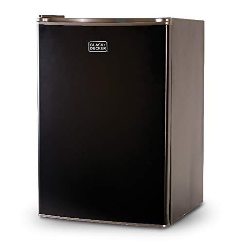 Top 8 Mini Fridge 2.5 Cubic Feet – Compact Refrigerators