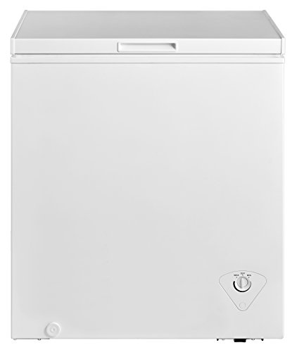 Top 10 Whirlpool Chest Freezer – Home & Kitchen Features